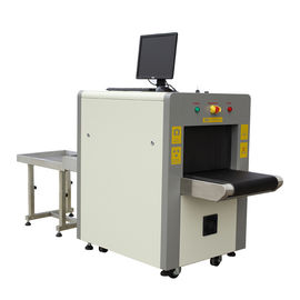 x ray bagasi scanner